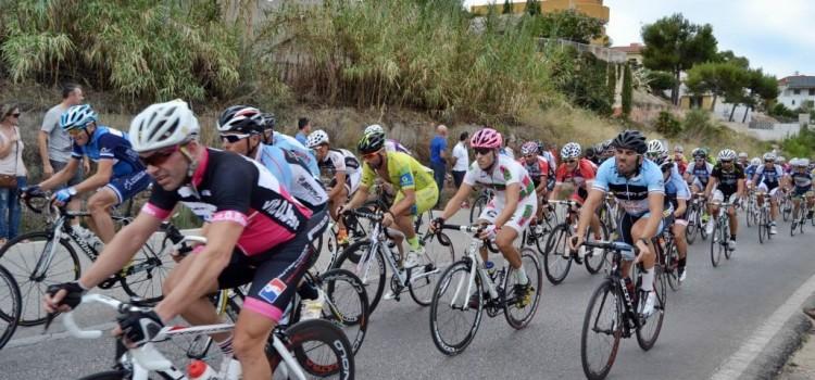 Carrera ciclista Aiacor, festes 2013
