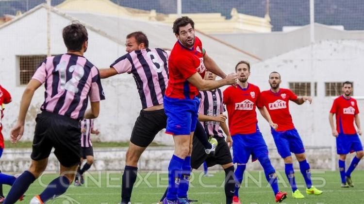 Sergio Mesa entrenará al FC Canalense