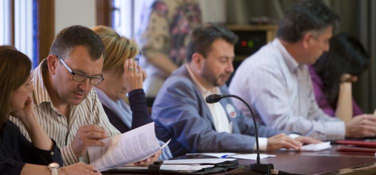 Aprobadas por unanimidad la propuesta de ayudas al comercio de los Socialistas de Canals
