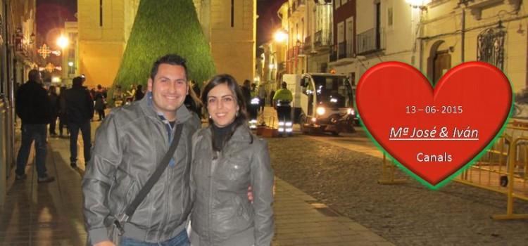 Mª José & Iván