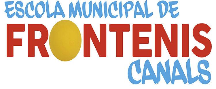 Escuela municipal de Frontenis de Canals