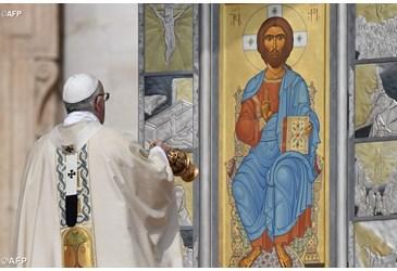 Motu Proprio del Papa Francisco sobre el «ofrecimiento de la vida»