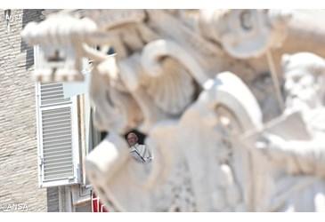 Papa: Ser catequista es una vocación de servicio en la Iglesia