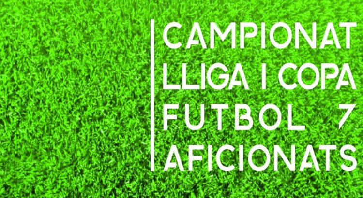 Oberta la inscripció de la lliga i copa de futbol 7 aficionat de Canals.