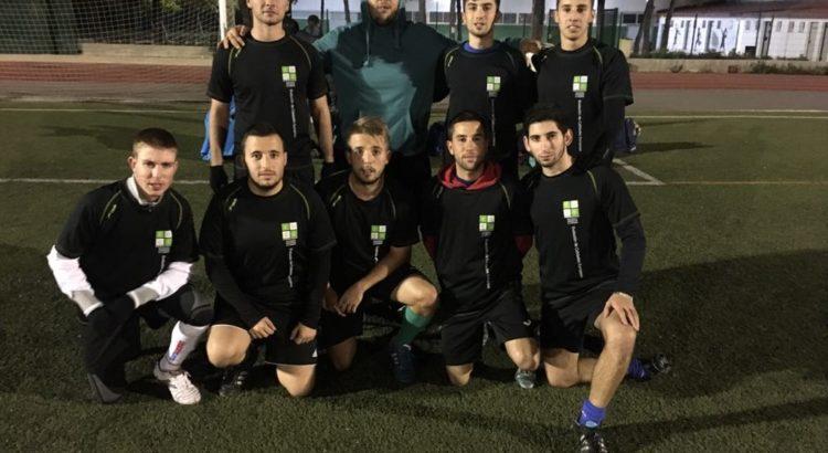2ª jornada futbol 7 aficionat