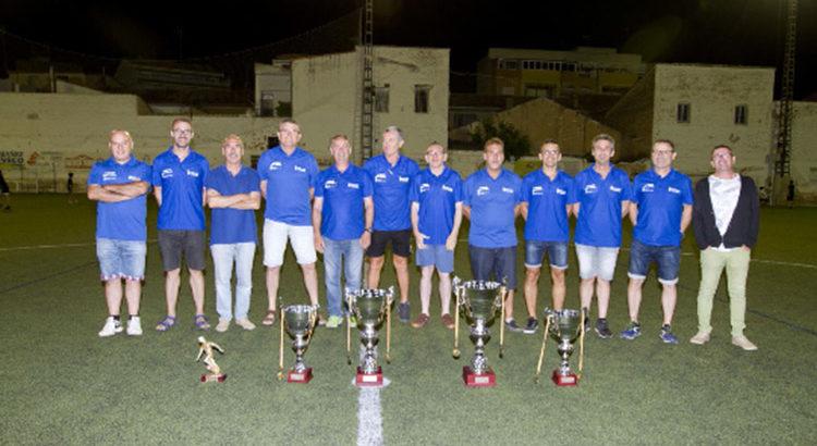 5ª jornada futbol 7 aficionat