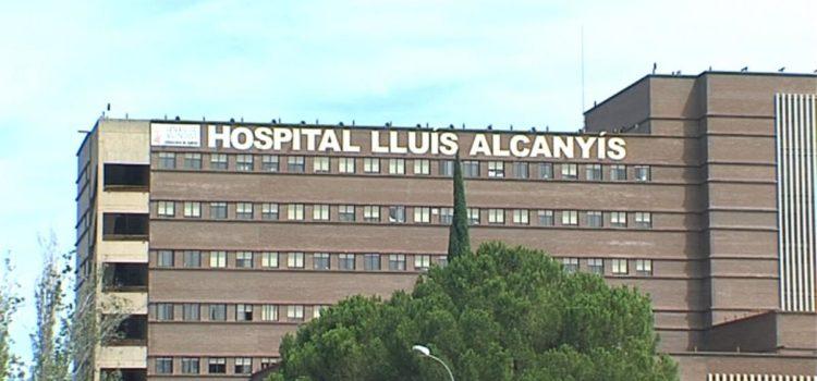 Mensaje desde la Unidad de Cuidados Intensivos del Hospital: no tenemos que relajarnos.