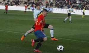 España-Francia por una plaza en el Europeo Sub-19
