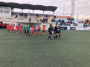 La Sub-12 femenina jugará los cuartos de final ante Castilla y León