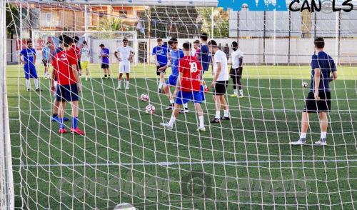 Canals aprueba ayudas excepcionales para los clubes deportivos con el voto en contra del equipo de gobierno.