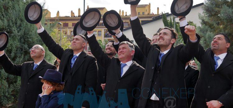 Sant Antoni 2020: Mascletá en honor a Sant Antoni