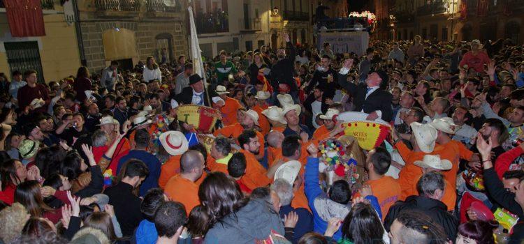 Sant Antoni 2020: Voltes dels Parells i vitol final