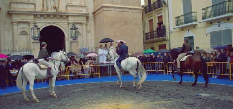 Demá diumenge celebrem els últims actes de les Festes de Sant Antoni de 2020