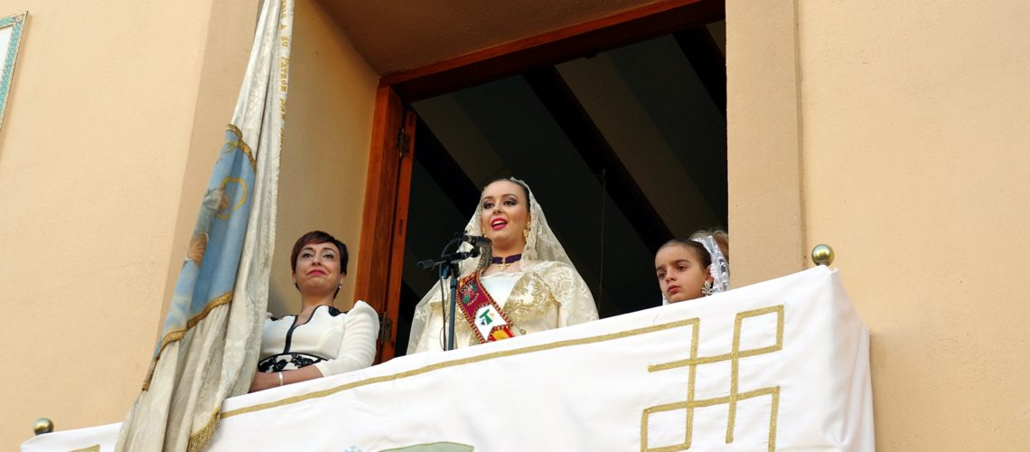 Sant Antoni 2020: Primer vitol