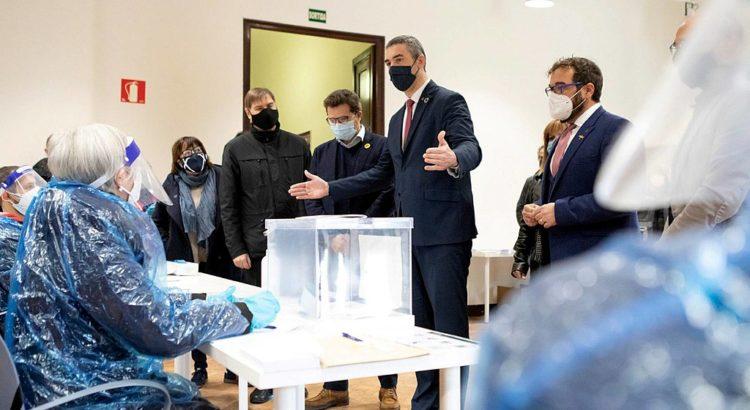 Eleccions i lliçons (i II) / Antoni Fontelles